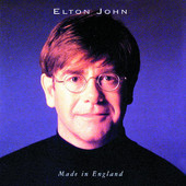 Elton John | Made in England