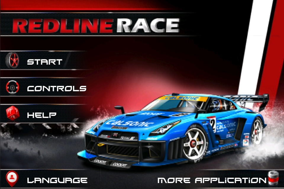 Car Racing Games Agame