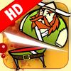 Ninjas vs Vikings HD