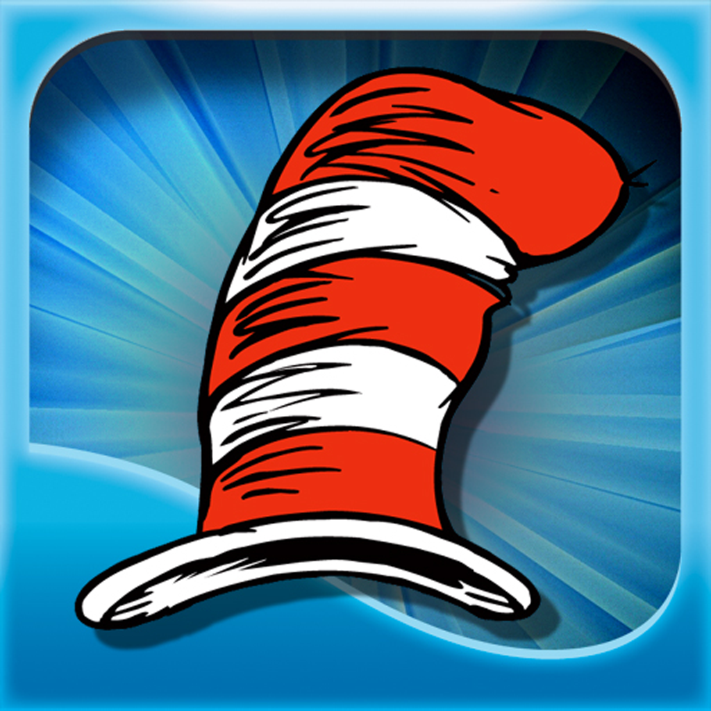 mzl.nbvtslmi Dr. Seuss from OceanHouse Media – App Review Roundup