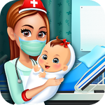 Newborn Baby Doctor Care app for iphone