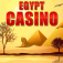Great Egyptian Casino with Slots, Blackjack, Poker and More!